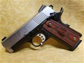 Springfield 1911 EMP 40S&W Pistol - 3 Mags / Night Sights